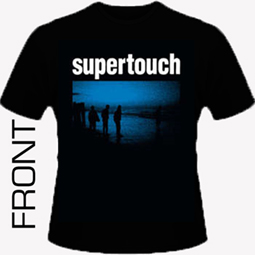 Supertouch -  Shirt