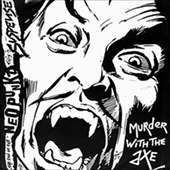 Suspense - Murder With The Axe