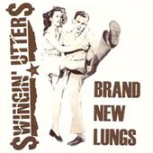 Swingin' Utters -  EP