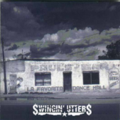 Swingin| Utters - Self Titled