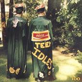 Teen Idles - Self Titled