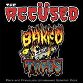 The Accused - Baked Tapes