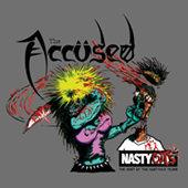 The Accused - Nasty Cuts: The Best Of The Nasty Mix Years