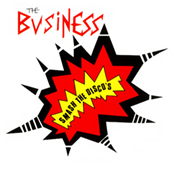 The Business - Smash The Discos
