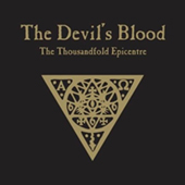 The Devil's Blood -  CD