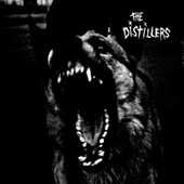 The Distillers - Self Titled