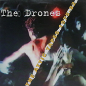 The Drones - The Attic Tapes 75-82