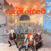 The Exploited - Troops Of Tomorrow