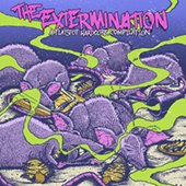The Extermination -  EP