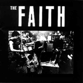 The Faith/Void - Split