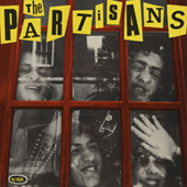 The Partisans - Self Titled