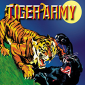 Tiger Army - Self Titled