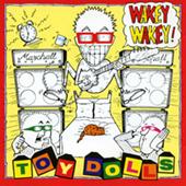 Toy Dolls -  LP