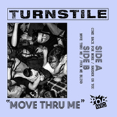 Turnstile -  EP