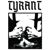 Tyrant - Self Titled EP