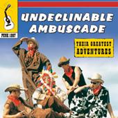 Undeclinable Ambuscade -  LP