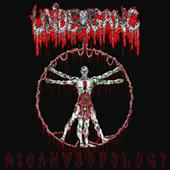 Undergang - Indhentet Af Doden LP
