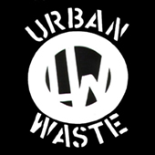 Urban Waste - Self Titled