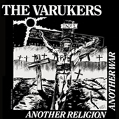 Varukers -  2xLP