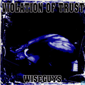 Violation Of Trust -  LP