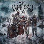 Vomitory - Primal Massacre CD