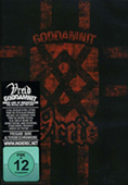 Vreid - Pitch Black Brigade DVD