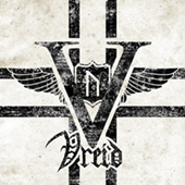Vreid - Pitch Black Brigade 2xLP