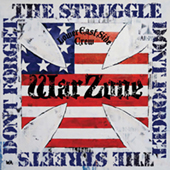 Warzone - Don|t Forget The Struggle
