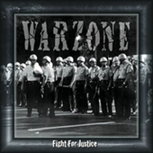 Warzone - The Sound Of Revolution CD