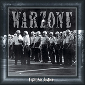 Warzone - Lower East Side LP