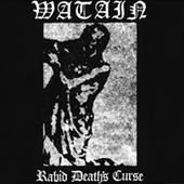 Watain -  CD