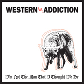 Western Addiction - Cognicide EP