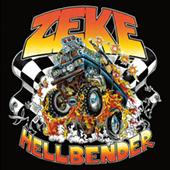 Zeke - Hellbender