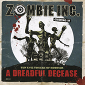 Zombie Inc - A Dreadful Decease
